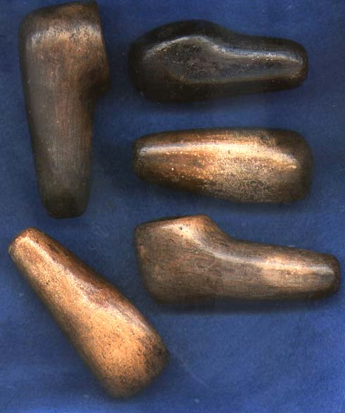 Fire Clay Pipes : Tools